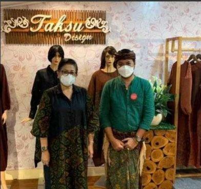Kreatifitas Desain: Menjaga Budaya Bali Melalui Pemasaran Digital Masa Pandemi